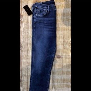 C of H Rocket Crop High Rise Skinny Jeans NWT